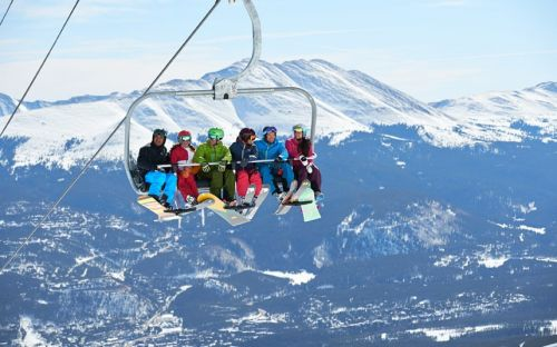 10 of the best budget ski holidays for this winter