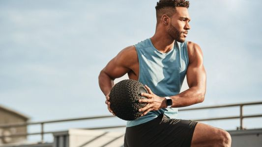 Check out Fitbit Premium, billed as a nutritionist, PT and sleep consultant in a single app