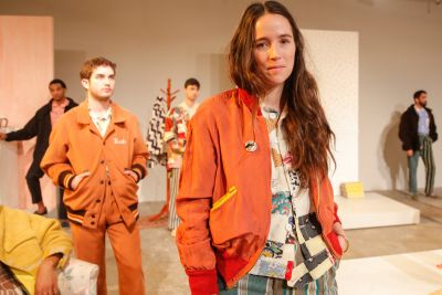 Meet the Female Designers From New York Fashion Week: Men's