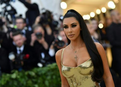 Kim Kardashian West slammed for promoting appetite suppressants