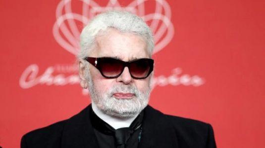 Legendary fashion designer Karl Lagerfeld dies at 85 in Paris