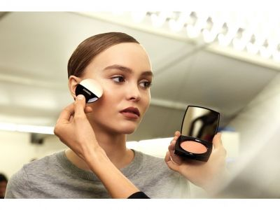 Here's How to Get Lily-Rose Depp's Beyond Pretty Chanel Beauty Look