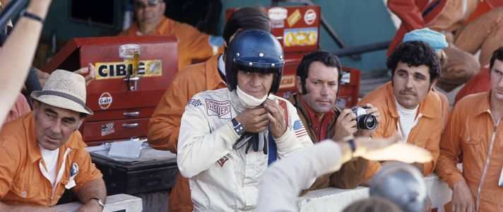 Paul Newman, Steve McQueen's Watches Set Sales Records at Auction