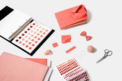 Pantone's 2019 Color of the Year is the 'life-affirming' Living Coral
