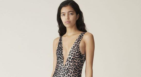 18 Animal Print Swimsuits to Let Out Your Wild Side