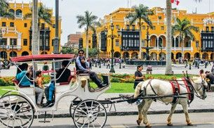 9 ways to explore Lima, the capital of Peru