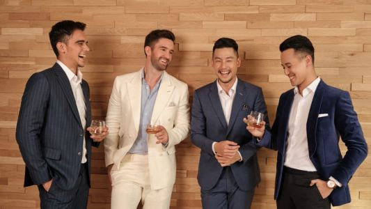 Video: The Macallan 12YO Double Cask brings friends and folks together
