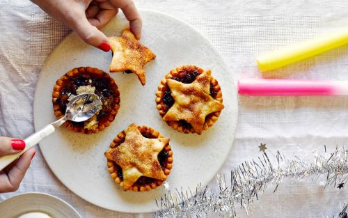 Mince pie recipe: how to make the traditional Christmas treat