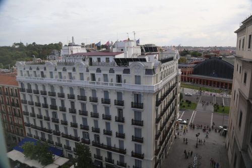 Tips to a Friend on Visiting Madrid