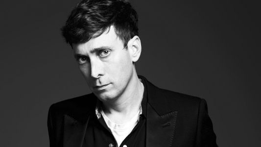 Hedi Slimane Taking the Reins at Céline