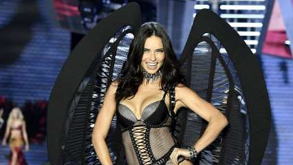 It's homecoming for Victoria's Secret Fashion Show in New York