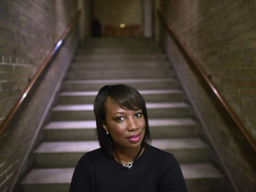 You Need To Read Celina Caesar-Chavannes's Letter Celebrating Black Women