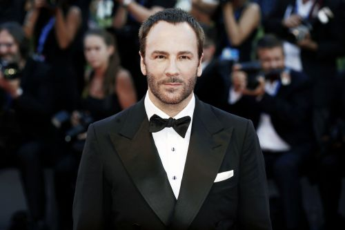 The timeless rules of style, according to Tom Ford