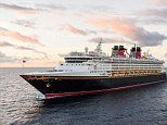 Disney is advertising for cruise ship workers