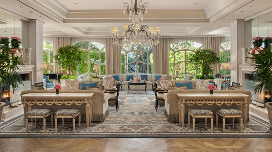 5 Things We Love About The Peninsula Beverly Hills