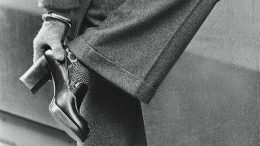 Legendary shoe designer Sergio Rossi dies of coronavirus at 84