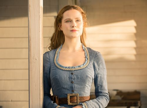Want to Look Like a Flawless Westworld Bot? Use This Sunscreen