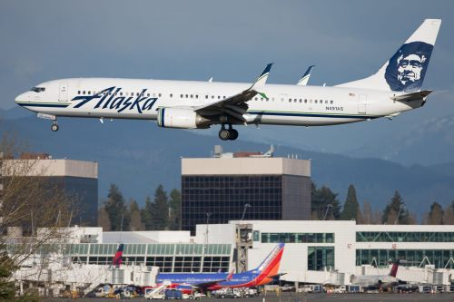 Ready to travel? Alaska Airlines just launched a two-day BOGO ticket deal