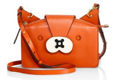 These Anya Hindmarch Animal Bags are the Cutest Novelty Designs We've Seen in a Long Time