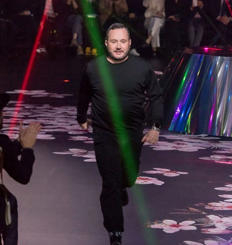 Watch:  Dior Men Spring/Summer 2020 live from Paris Fashion Week