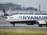Why Ryanair passengers were bleeding from the ears after an emergency landing