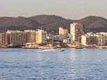 Hoteliers in Ibiza fear the party resort of San Antonio is 'finished'