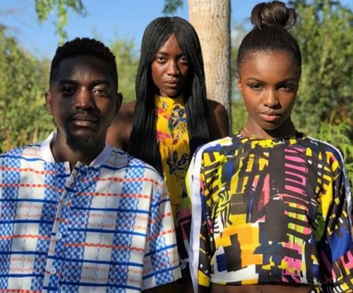 ASOS is working with Kenyan fashion bloggers to create a new Kenya-inspired collection