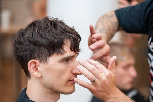 The Hottest New Summer Mens Haircuts