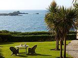 Great British Boltholes: A review of The Old Coastguard, Cornwall