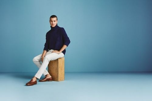 Introducing the Clarks AW18 Grace Collection