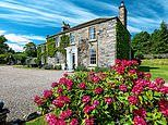 Great British Boltholes: A review of The Old Manse of Blair in Perthshire