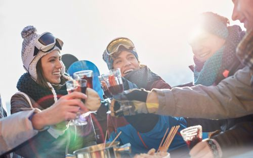 The 10 much-have après-ski drinks this season - and how to make them