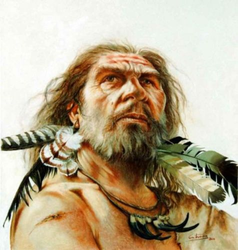 Things We Still Don't Know: Did Neanderthals Make Art?