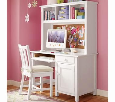20 Lovely Children Desk with Hutch Pics