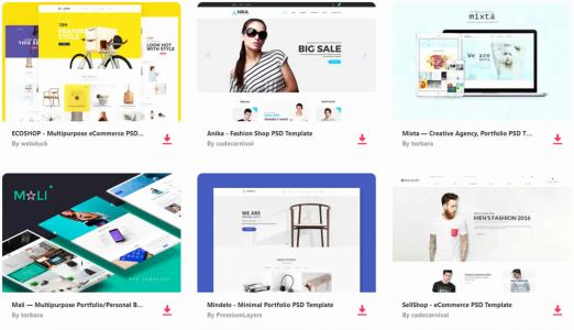 30 Beautiful Printing Shop Website Template Pictures