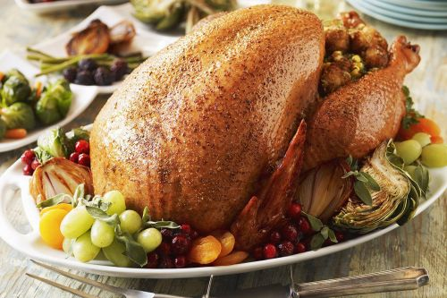 When is Thanksgiving 2017 and why is it celebrated in America?