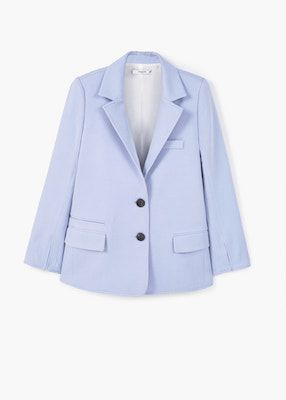 Mad Deals Of The Day: 50% Off A Structured Blazer From MANGO And More