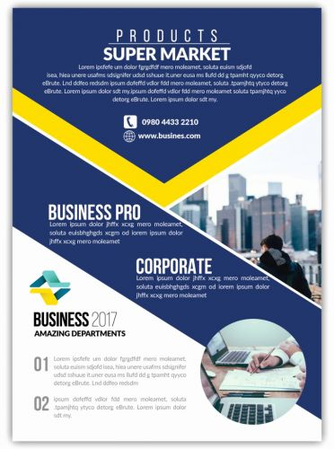 30 New Cleaning Business Flyer Template Pictures