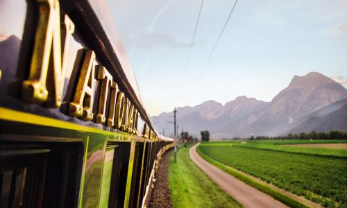 Orient Express vs Interrailing: We put Europe's two classic rail experiences to the test