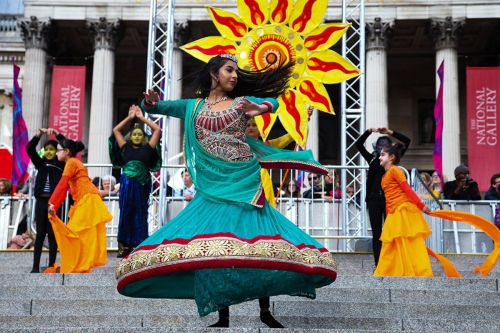 Diwali 2017 celebrations in London - how to celebrate the Festival of Lights in the capital