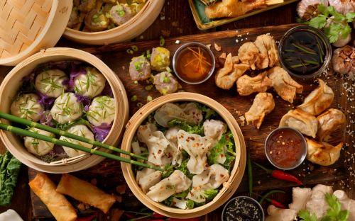 Where to celebrate Chinese New Year? Top chefs reveal their favourite restaurants
