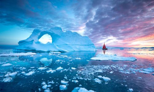8 fascinating things you didn't know about Greenland