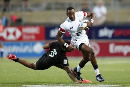 Rugby Sevens Ready to Put Roots in Los Angeles