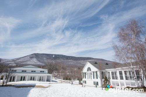 The Most Romantic Mountain Escapes in the Northeast