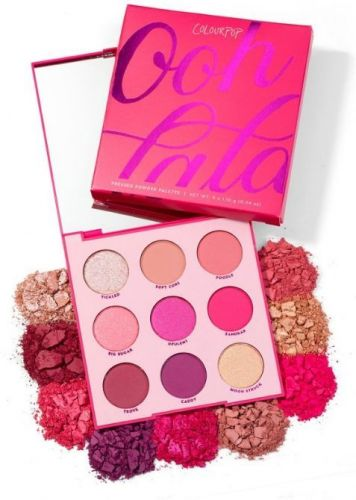 ColourPop's Huge Sitewide Sale Just Made My Entire Week