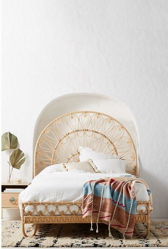 SUMMER SHOPPING: WOOD & RATTAN FOR A SUMMER VIBE