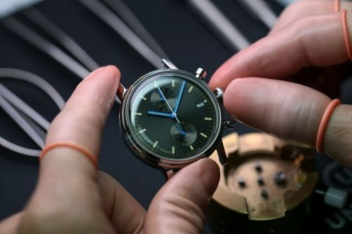 Discover Undone Watches