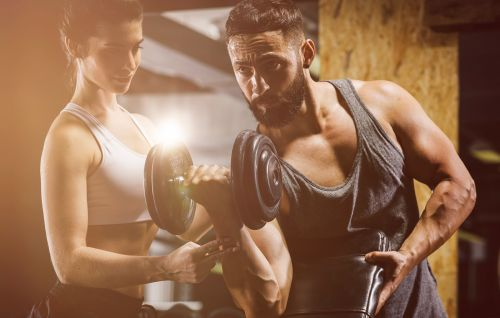 Weightlifting Can Help You Get More Tinder Matches, Says Study