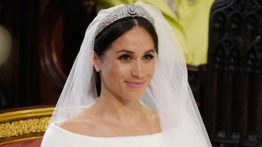 Meghan Markle's love for yellow gold sees sales skyrocket to all-time high