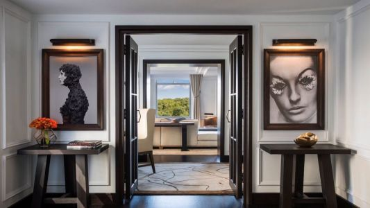 These are the 10 best hotels in New York City